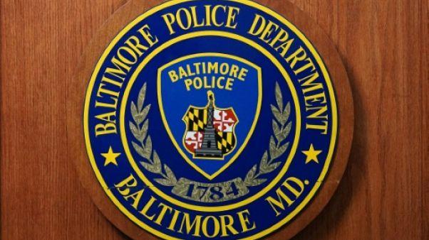 Baltimore, gangrénée par les gangs... et les policiers ripoux