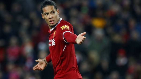 Van Dijk back at Saints still looking for permanent sidekick