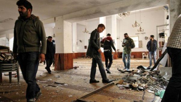 Libye: un mort et 149 blessés dans un attentat à Benghazi