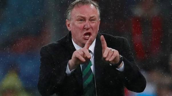 Northern Ireland manager O'Neill extends deal until 2024