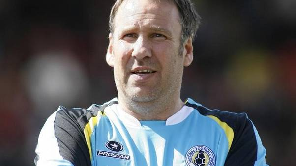Wembley will feel like home for Arsenal, says Merson