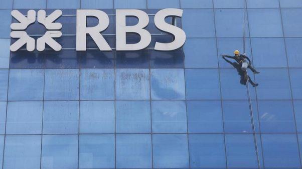 Senior lawmaker says wants to publish regulator's RBS report