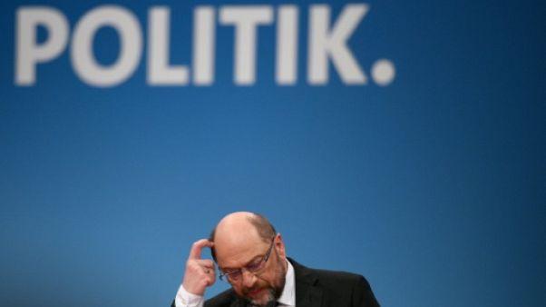 Critiques et départ forcé : l'imbroglio politique allemand continue