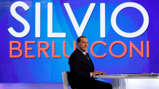 Italy vote campaign heats up as 5-Star takes aim at Berlusconi