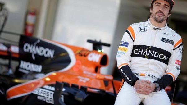 Motor racing - Alonso can do full WEC season after Fuji date change