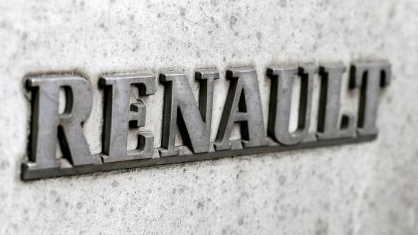 Exclusive - Renault's Mueller quits, clearing CEO succession path - sources