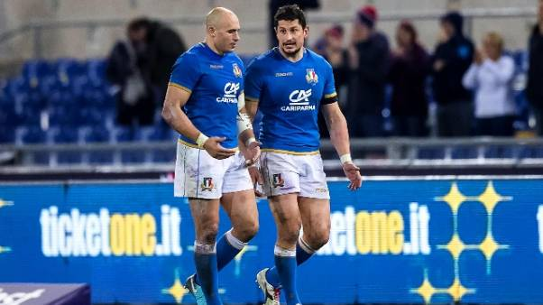 Rugby: Parisse, sogno vincere in Irlanda