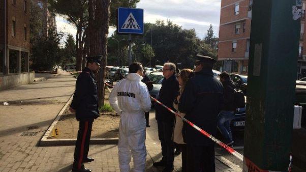 Spari a Pisa: fermato uomo ricercato
