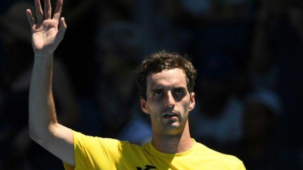 Quito: Finale inédite et 100% espagnole Ramos-Vinolas - Carballes