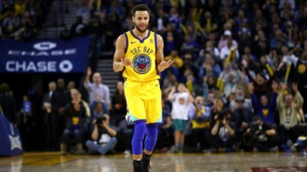 NBA: Golden State sans pitié, Antetokounmpo fait le show pour Milwaukee