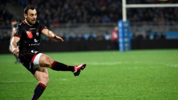 Tournoi: les duels d'Ecosse-France, Russell contre Beauxis, qui veut jouer?
