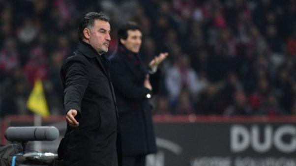 Ligue 1: Lille veut bien terminer une semaine complexe