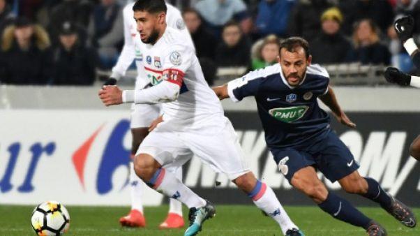 Lyon: Fekir, indicateur de tendance