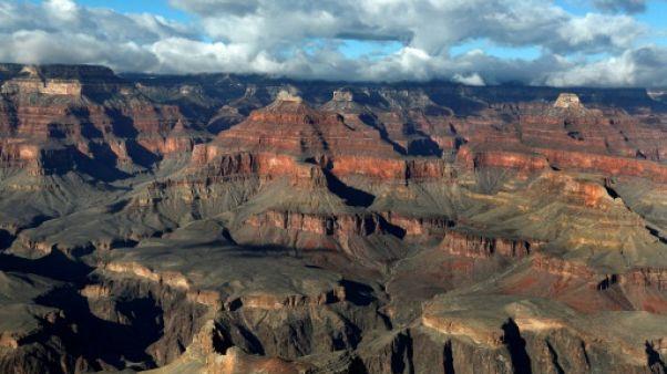 Un hélicoptère de touristes s'écrase près du Grand Canyon, trois morts