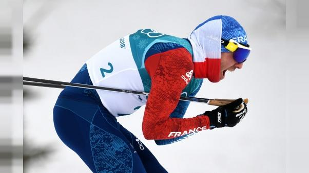 JO-2018: cinquième en skiathlon, Manificat prend date pour la suite