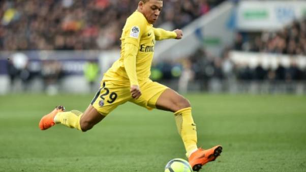 PSG: Mbappé, une histoire de rendez-vous manqués avec le Real Madrid