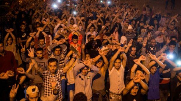 """Le chômage des jeunes au Maroc, une """"bombe à retardement"""""""