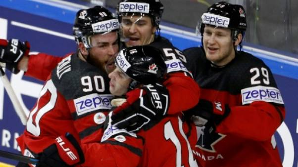 JO-2018: sans la NHL, un tournoi de hockey plus ouvert