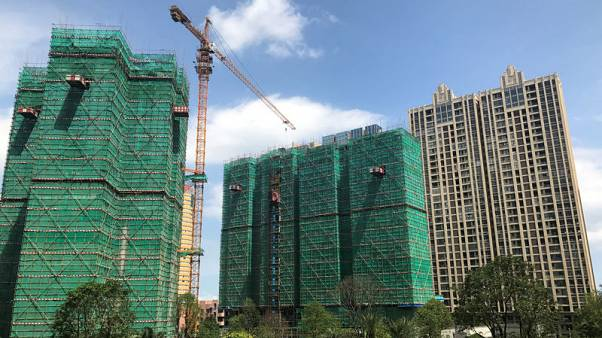 China property outbound investment to drop by up to 40 percent - Cushman & Wakefield