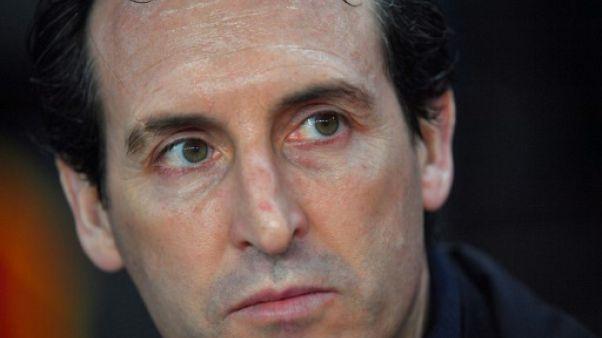 C1: PSG, Emery, là où tout se joue