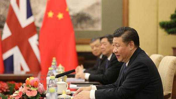 Image result for China's Xi stresses military modernization in pre-new year visit