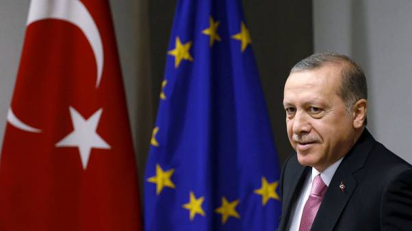 Image result for Cyprus should not 'overstep the mark' after ship incident, Erdogan says