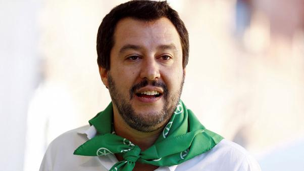 Alitalia must not be sold off to foreign companies - League leader