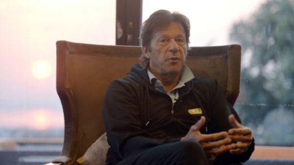 Pakistan : l'élection ou jamais pour l'éternel opposant Imran Khan