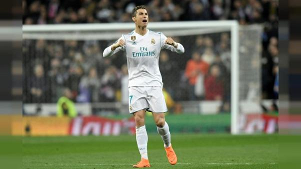 Ligue des champions: encore un record pour Cristiano Ronaldo