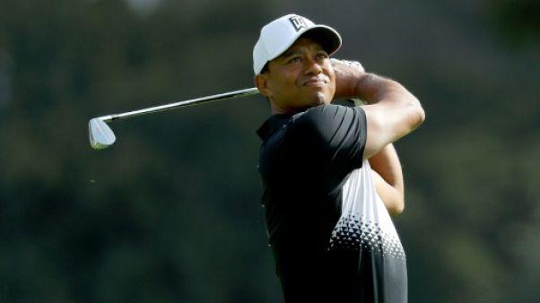 Ryder Cup: Tiger Woods se verrait bien vice-capitaine et joueur