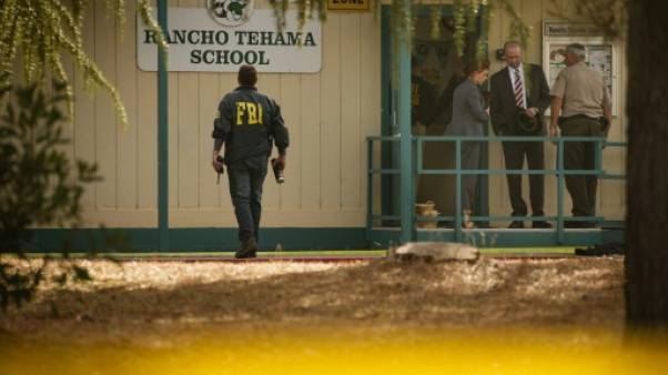 L'implacable répétition des fusillades à l'école en Amérique