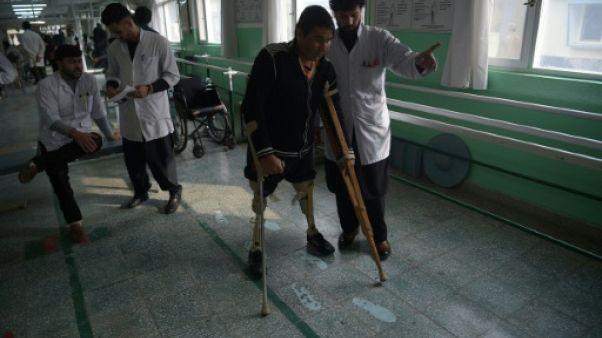 Afghanistan: des civils plus que jamais pris pour cibles