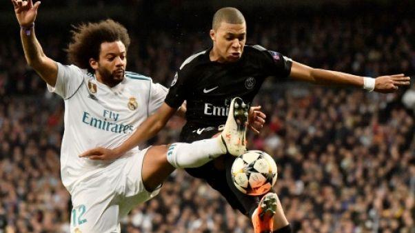 Ligue des champions: le PSG paye pour apprendre, l'addition pour Emery
