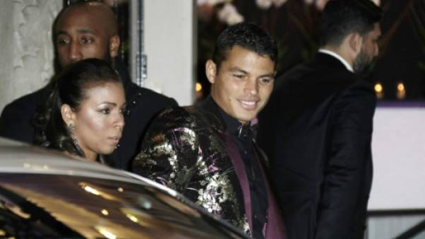 PSG: les compagnes de Silva et Di Maria critiquent les choix d'Emery