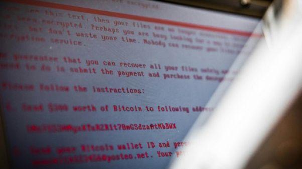 Cyberattaque mondiale NotPetya: Londres incrimine la Russie et son armée