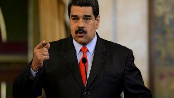 Maduro ira au sommet des Amériques au Pérou malgré le refus de Lima