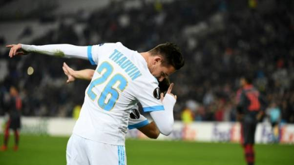 Europa League: Germain et Thauvin abattent Braga