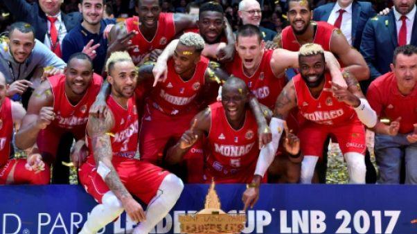 Basket: un trio d'ambitieux en Leaders Cup face à un tenant affaibli