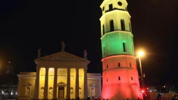 La Lituanie célèbre les 100 ans de son indépendance retrouvée