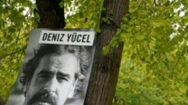 Dégel germano-tuc en vue après la libération d'un journaliste