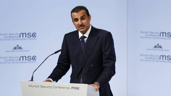 قطر تدعو إلى اتفاقية أمنية بالشرق الأوسط على غرار الاتحاد الأوروبي