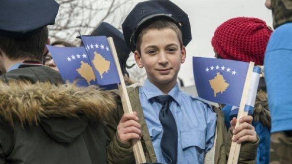 Kosovo: les guérilleros vent debout face à la cour internationale