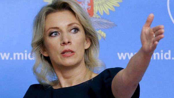 روسيا تصف المزاعم الأمريكية بتدخل روس في الانتخابات بأنها سخيفة