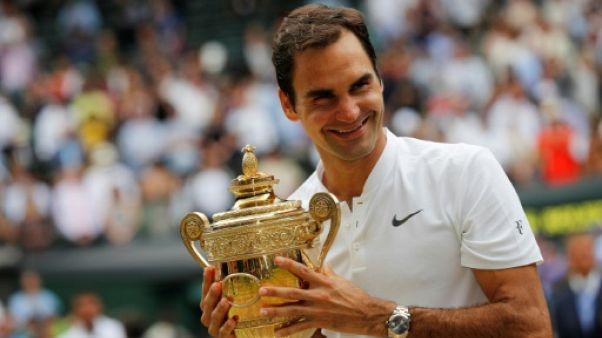 Tennis: Federer, le triomphe de la persévérance