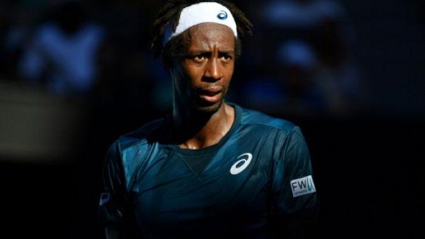 Tennis: Gaël Monfils en demi-finales à Buenos Aires