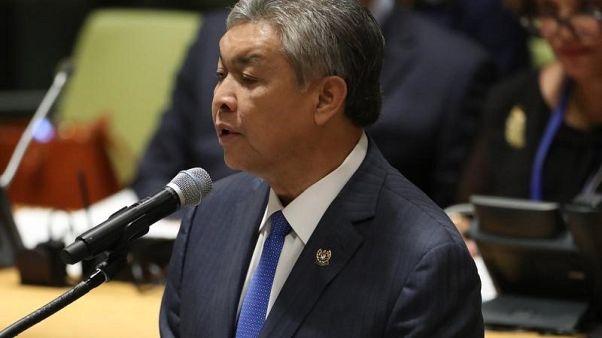 أمريكا تحث ماليزيا على حماية مسلمين من الويغور تسعى الصين لتسلمهم