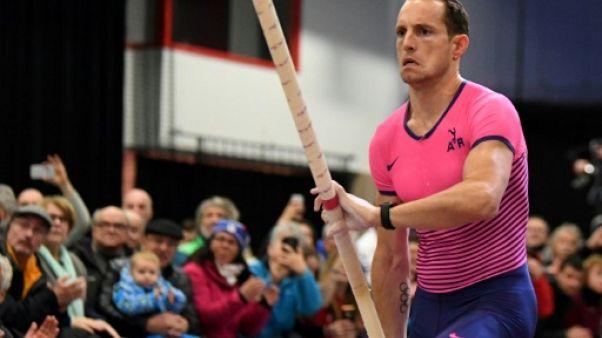Athlétisme en salle: les Championnats de France avec les Mondiaux en ligne de mire