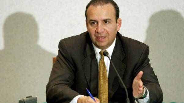 Mexique: l'hélicoptère d'un ministre s'écrase, plusieurs morts