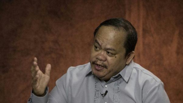 Philippines: un avocat accusant Duterte dit craindre pour sa vie