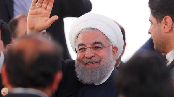 روحاني يتعهد بالتزام إيران بمتطلبات الاتفاق النووي